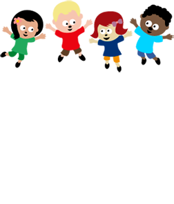 Icon Banner for Kids